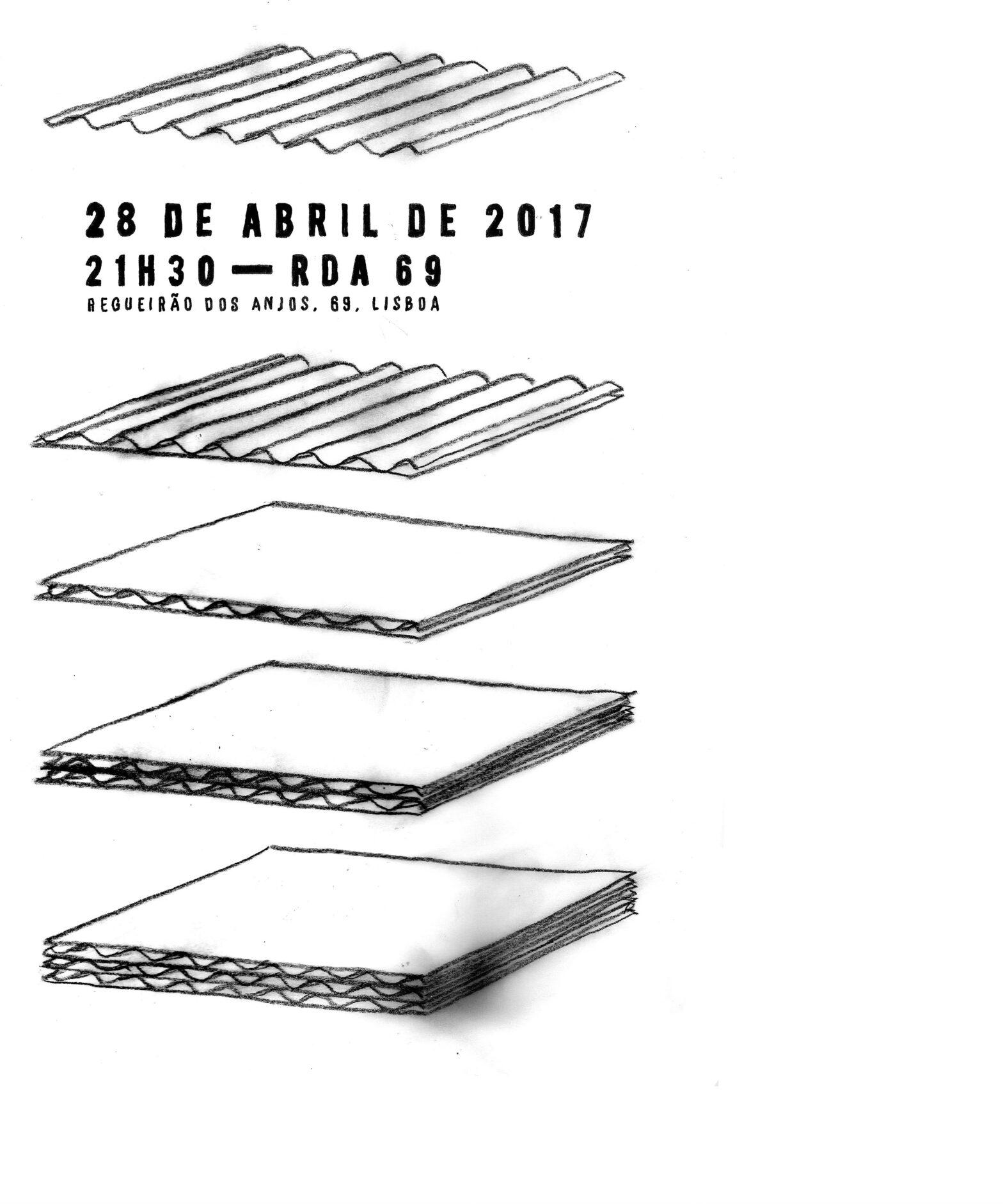 Movimento Cooperativo: uma experiência basca - 28 de Abril de 2017, 21h30, RDA69